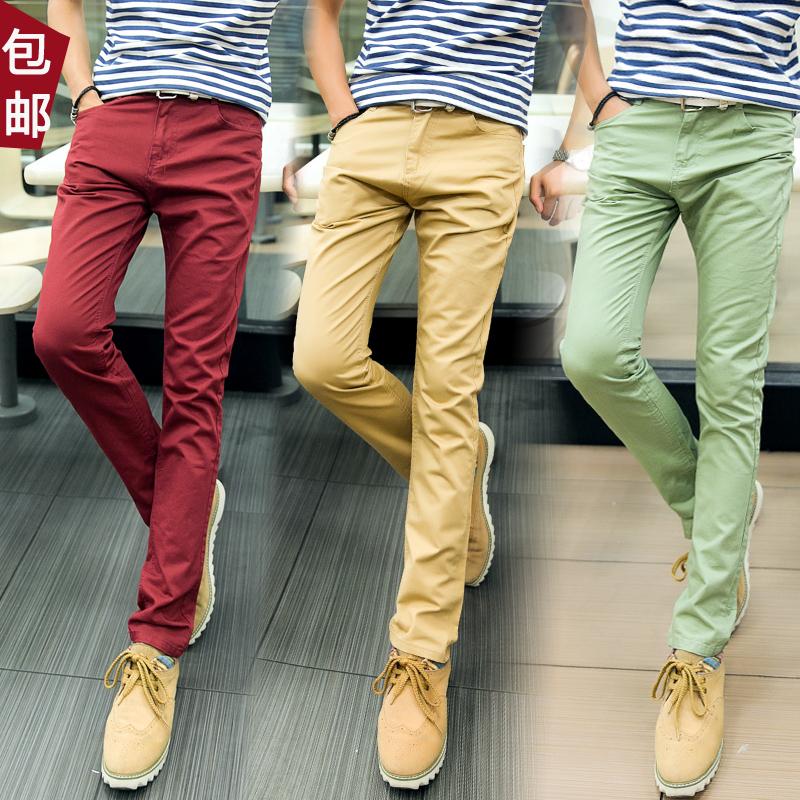 модные мужские брюки 2015 фото