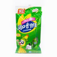 正品超低价双汇火腿肠玉米味香肠泡面润口香甜王240g即食6袋包邮