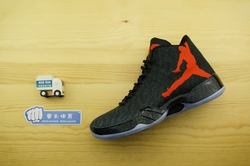"【现货】Air Jordan XX9 ""Team Orange"" AJ29 乔29 695515-005"