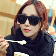 2015 big box makes hot pepper mouth ms sun glasses frosted sunglasses city boy cool sunglasses black woman