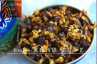 西藏特产 精选高原雪菊 花瓣完整 降血脂 降血糖 馈赠佳品125g