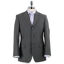 雅戈尔西服羊毛桑蚕丝套装专柜正品男士正装西装上衣TX21194-12图片