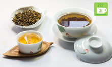 Package mail Authentic mengding mountain tea Ya 'an mountains special tea Provide three gears of high-grade