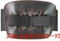 护腰护腰带腰间盘突出腰肌劳损腰椎间保暖腰托透气自发热医用钢板