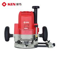 锐奇ken电木铣3912BS大功率高效木工雕刻机