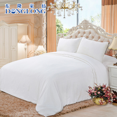 Eastern Long Xin Ya silk jacquard stripes core cotton bedding Double summer was cooler summer air-conditioning was thin quilts authentic