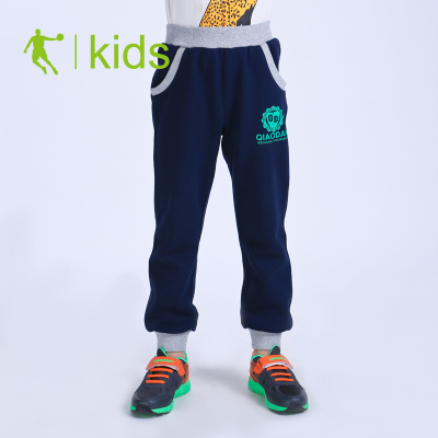 Jordan boys trousers fall 2014 new casual clothing cotton pants pants Methodist Children QKL4546104
