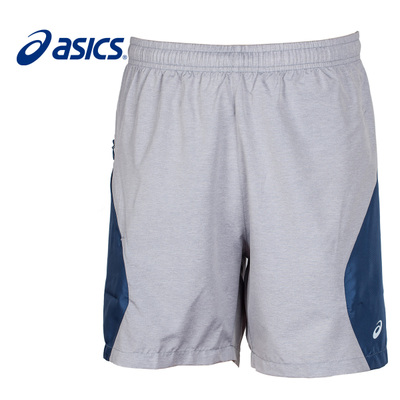 ASICS Asics Running Shorts Shorts XXM051-52B Mens 2014 autumn and winter