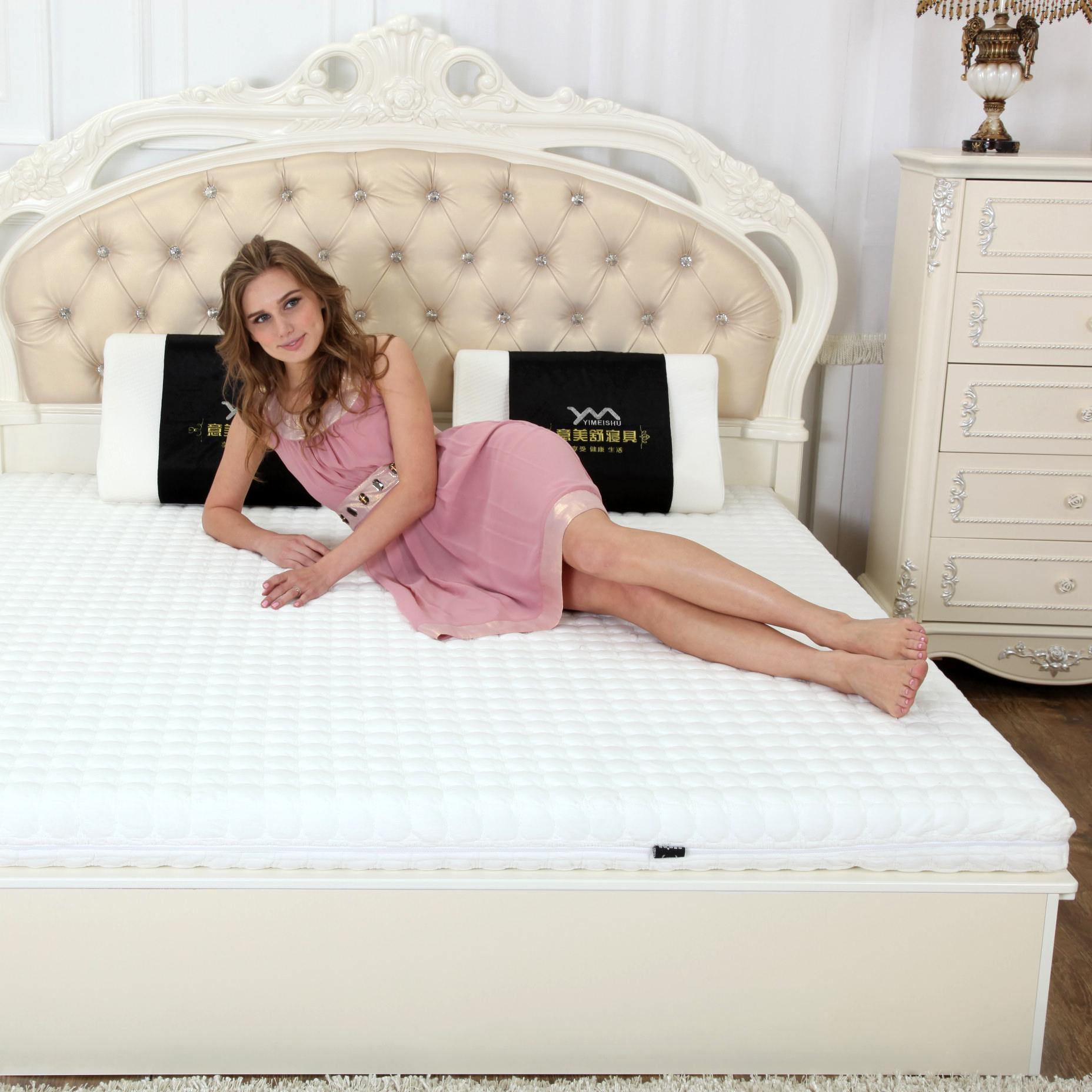 特价 3e椰梦维 椰棕床垫硬 1.2/1.5/1.8米 床垫棕垫 棕榈纤维双人