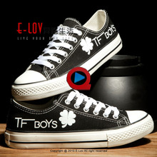 The 10-11-12-13-14 to 15-16 years old children male big canvas shoes summer boys shoes sneakers tf boy alone