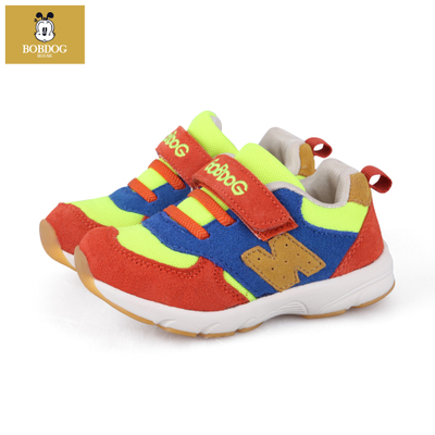 Bob dog children's shoes men's shoes women's shoes function shoes toddler shoes autumn and winter children shoes baby girls