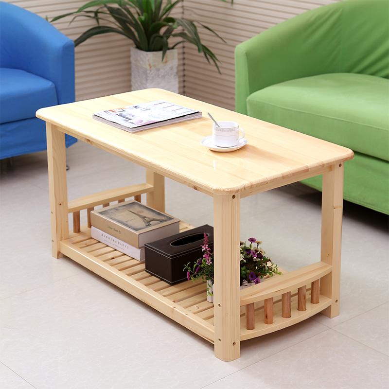 Чайный столик Почта сад простой журнальный столик твердого дерева журнальные столы сосна журнальный столик твердой древесины чайный стол угловой края