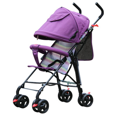 Sanle Buggy stroller stroller lightweight folding portable shock trolley boy baby child choose