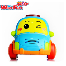 The PFP/winfun baby toys remote control car early childhood music baby children 2 to 5 of 1155 nl