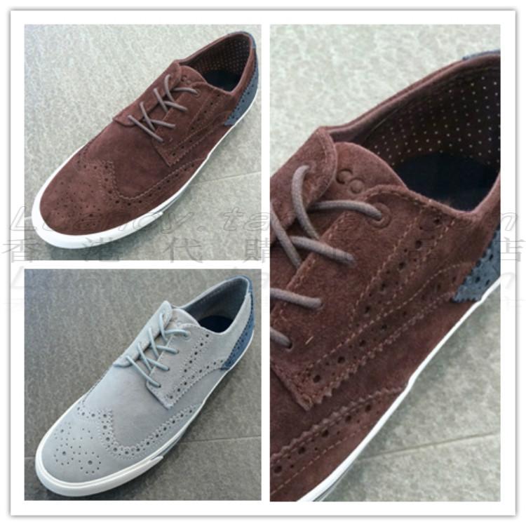 Демисезонные ботинки Lacoste Lacoste