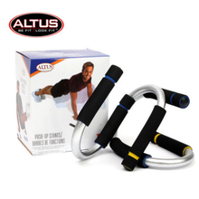 Love winters' authentic S push-ups stents Large support stability Build perfect body line