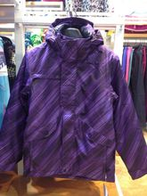 New Year sale nomis large x5 veneer ski jacket