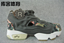 REEBOK INSTA PUMP FURY OG X INVINCIBLE CATTLEYA扶桑花 V61414