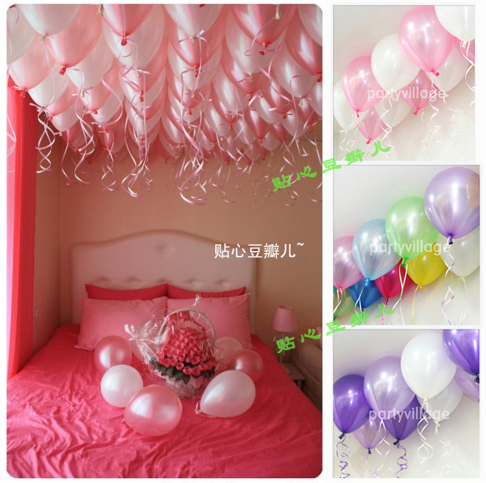 Shipping the marriage room decoration stage khanh le festival surprise