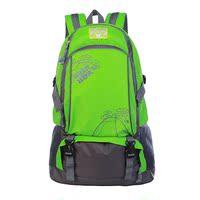 新款休闲旅游双肩包女超轻旅行包防水登山包双肩户外运动背包男潮