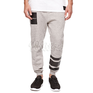 Been Trill Sweatpants jogger 抽绳缩口裤 灰 #BeenTrill#