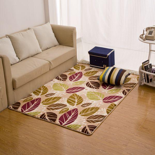 迪其尔简约地毯客厅茶几卧室地毯