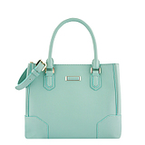 [5 fold] Charles & amp; amp; Keith elegant European style candy-colored cross pattern portable shoulder bag CK2-50660244