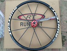RT wheelset TG5 ultralight super mountain bike wheel ring 5 star palin to lawmakers