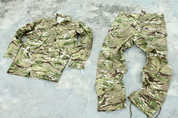 7GEAR MTP迷彩套服四季男款British Camo MTP Uniform正宗MTP迷彩