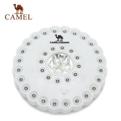 CAMEL Camel outdoor camping lamp LED light bulbs outdoor camping 2SC1004
