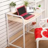 简易台式电脑桌