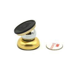 【精选】车载磁性360旋转手机支架 折扣价9.9元包邮