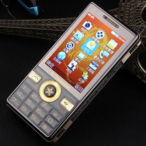 Мобильный телефон Changhong  A999