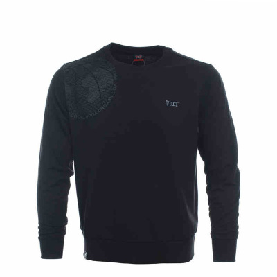 Genuine official flagship Walt VOIT round neck sweater sportswear suit male special discount 123103145
