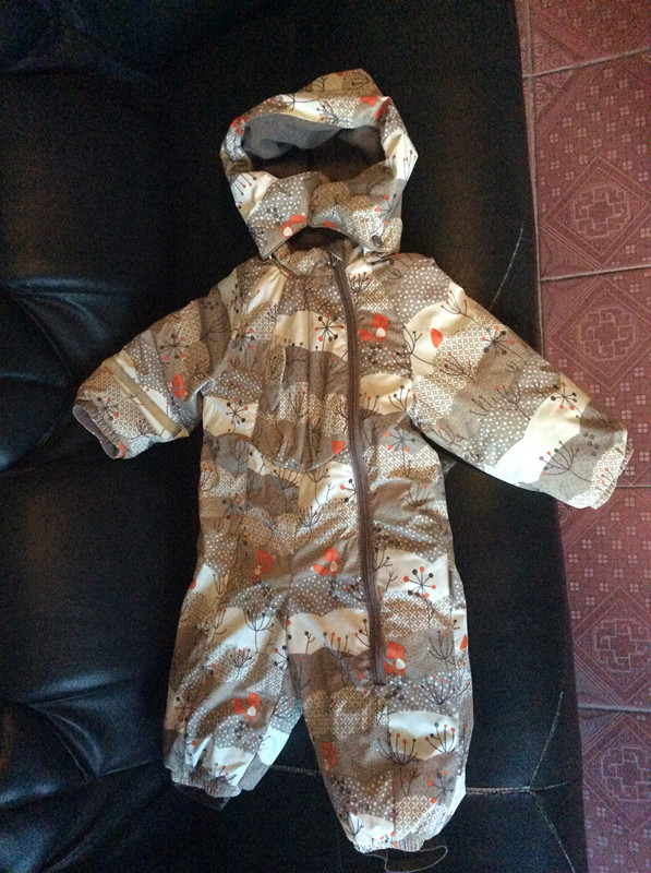 детская верхняя одежда Оригинал, принадлежащие Reima Лесси соединился для мальчиков и девочек мягкие пальто
