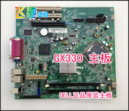 原装戴尔Dell OptiPlex 330主板755/380/360通用KP561 T656F