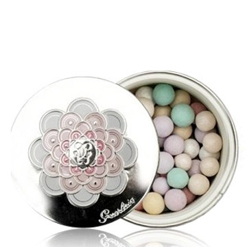 GUERLAIN Guerlain Meteorites new pink ball pearl powder Powder hold 25G loose ball on the 2nd