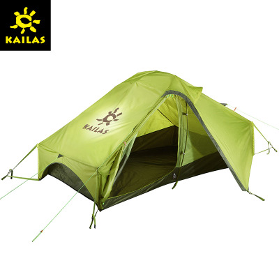 New Keller Stone / KAILAS ultralight double bunk tent (Shadowmoon) DT300225 granted