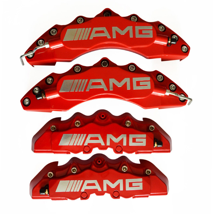 Free Shipping Benz Amg Brake Calipers Cover C180 C200