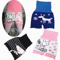 批发 儿童高腰护肚短裤 宝宝睡衣 加厚保暖防踢被子 婴儿护肚护脐