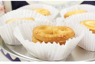 印尼进口零食品皇冠曲奇饼干礼盒 丹麦风味特产休闲小吃368g包邮