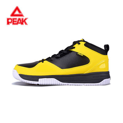 Olympic basketball shoes men slip damping sneakers authentic 2014 autumn and winter men's wear and men in top basketball shoes