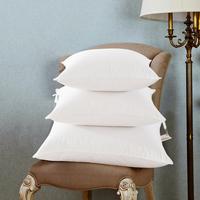 帛吉专柜床头靠垫 软包羽绒靠垫 抱枕芯 等身抱枕靠垫芯 羽绒抱枕
