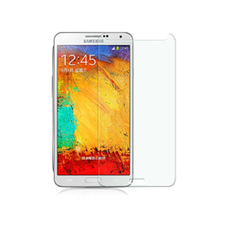 samsung galaxy Note3 钢化膜Note3 Tempered Glass protector