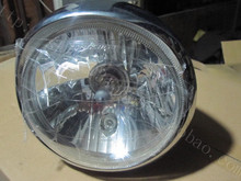 Zongshen motorcycle Original accessories Authentic parts 125-50 headlamps assembly