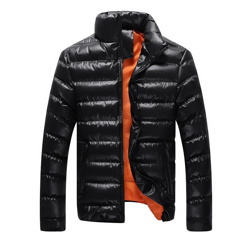 2015新款男士棉衣冬装外套青年男款棉服韩版立领加厚冬季棉袄男装