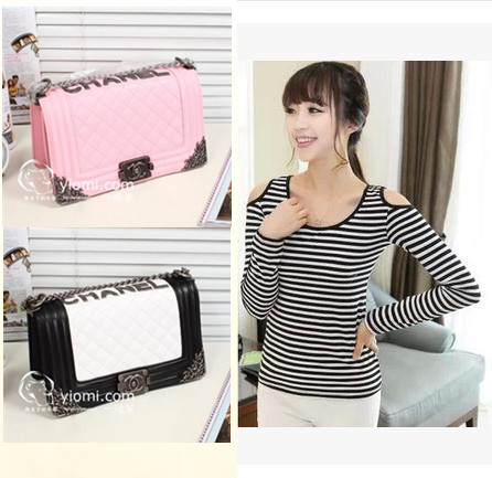 women bag girl a world-renowned brand of female small satchel bag fashion fashionable girl small