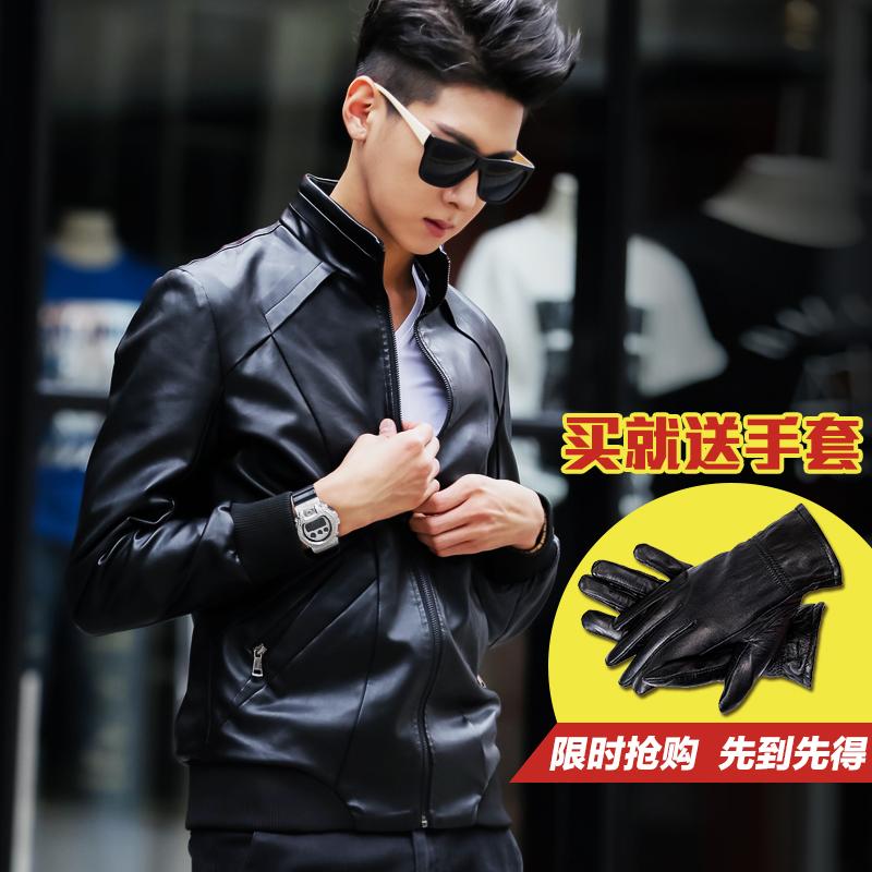 Одежда из кожи Jin Feng 718 2014