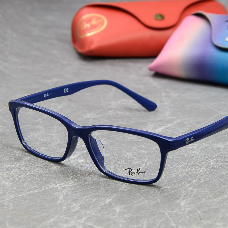Authentic RayBan Ray-Ban glasses frame plate glasses frame influx of ...