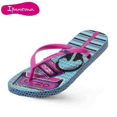 Ipanema Brazilian imports comfortable sandals shoes slippers sandals